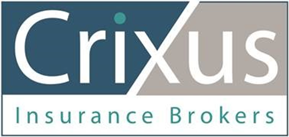 Crixus Logo