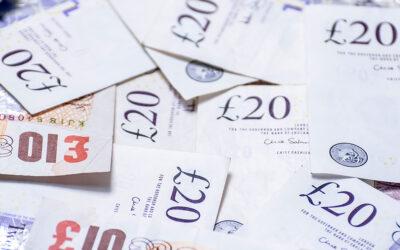 FCA fines LBGI £90 million
