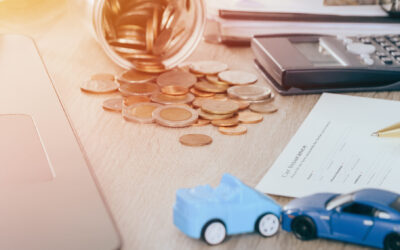The cost of motor insurance falls to a 5 year low